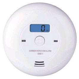 Emos CO ALARM GS811