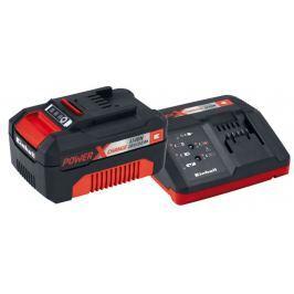 Einhell Starter-Kit Power-X-change 18 v 3,0 Ah