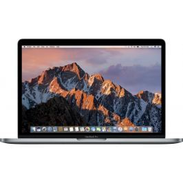 Apple MacBook Pro 13 Touch Bar (MPXX2CZ/A) Silver - 2017