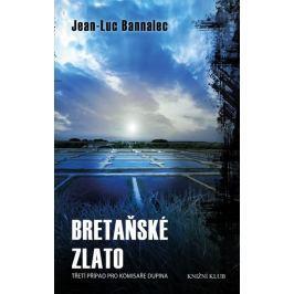 Bannalec Jean-Luc: Bretaňské zlato