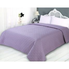 My Best Home Přehoz na postel Sonic purpurová, 220x240 cm