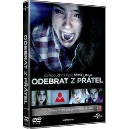 Odebrat z přátel   - DVD