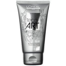 Loreal Professionnel Gel na vlasy Glue (Structuring Fibre Gel) 150 ml