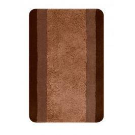 Spirella Koupelnová předložka BALANCE brown 60 x 90 cm