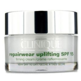 Clinique Zpevňující krém pro suchou pleť Repairwear Uplifting SPF 15 (Firming Cream) 50 ml