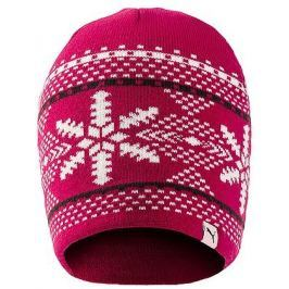 Puma Graphic Basic Beanie Cerise