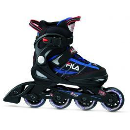FILA J-One Black/Blue/Red S32