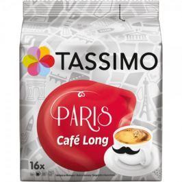 Jacobs TASSIMO PARIS CAFÉ LONG 2x 107.2 G