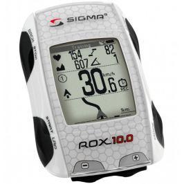 Sigma ROX 10.0 GPS Basic bílá