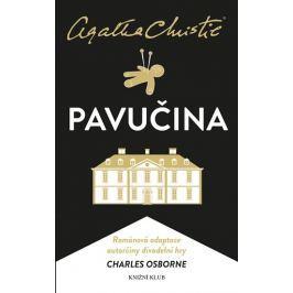 Christie Agatha, Osborne Charles: Christie: Pavučina