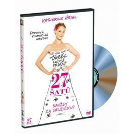 27 šatů   - DVD