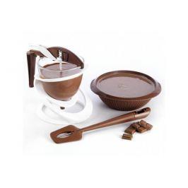 Silikomart Sada pro práci s čokoládou