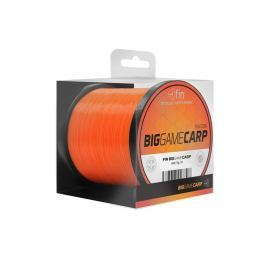 FIN Vlasec Big Game Carp Fluo Oranžová 1000 m 0,35 mm, 17 lb