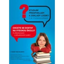 kolektiv autorů: Testy obecných studijních předpokladů a základy logiky 2. díl