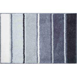 GRUND Česká koupelnová předložka, SUMMERTIME 60x90 cm, šedá