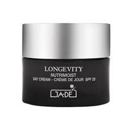 GA-DE Výživný denní krém proti vráskám pro suchou pleť SPF 20 (Longevity Nutrimoist Day Cream) 50 ml