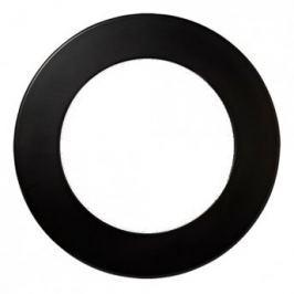 Bull's Surround - kruh kolem terče - černý