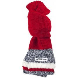 ALPINE PRO Noro olympic red
