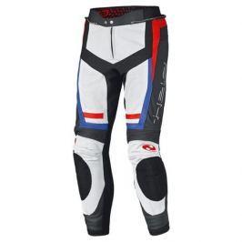 Held pánské kalhoty ROCKET 3.0 černá/bílá/červená/modrá vel.50, kůže