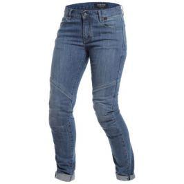 Dainese kalhoty (jeans) dámské AMELIA SLIM vel.30 denim