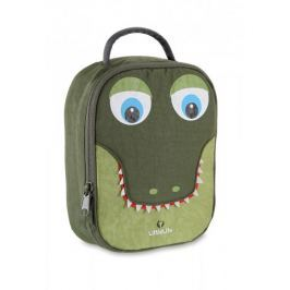 LittleLife Animal Lunch Pack - Crocodile