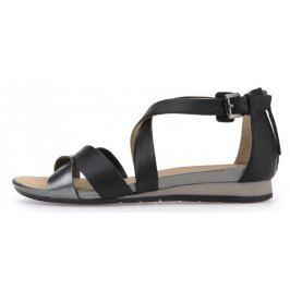 Geox dámské sandály Formosa 36 černá