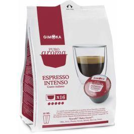 Gimoka Dolce Gusto Espresso Intenso 4x 16 ks