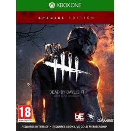 Dead by Daylight - Special Edition (XONE)