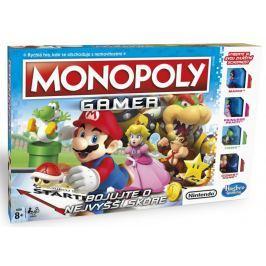 Hasbro Monopoly Gamer