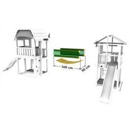 Jungle Gym Bridge Link - pružná propojovací lávka