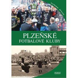 Hochman Pavel, Novotný Jiří: Plzeňské fotbalové kluby