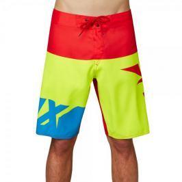 FOX pánské plavky Shiv 31 vícebarevná