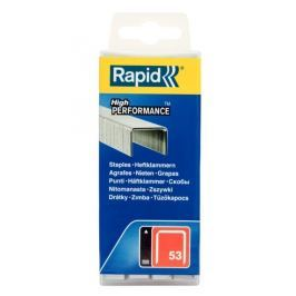 Rapid Spony 53/8 - 5000 ks