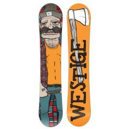 Westige Lumber Jack 158