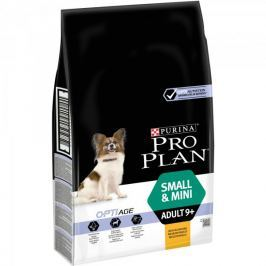 Purina Pro Plan Small & Mini Adult 9+ OPTIAGE 7kg