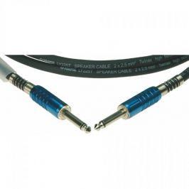 Klotz SC3PP01SW Reproduktorový kabel