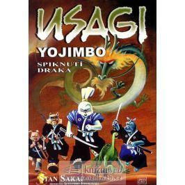 Sakai Stan: Usagi Yojimbo - Spiknutí draka