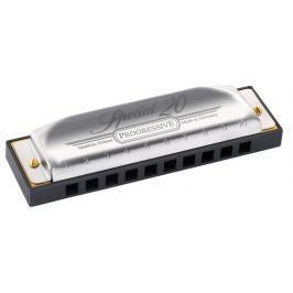 Hohner Special 20 Country Tuning C-major Foukací harmonika