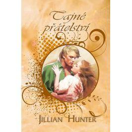 Hunter Jillian: Tajné přátelství
