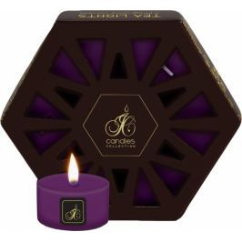 JCandles Čajové svíčky Country Lavender 7 ks