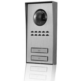 Moveto Venkovní jednotka Z-061 se dvěma zvonky pro videotelefon M-060 (541061)