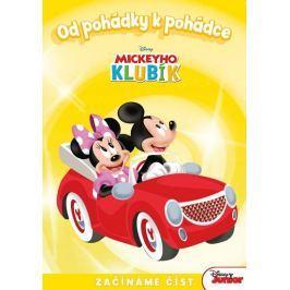 kolektiv autorů: Mickeyho klubík - Od pohádky k pohádce