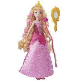 Disney Panenka s vlasovými doplňky Růženka