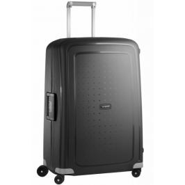 Samsonite S'Cure Spinner 75, Black