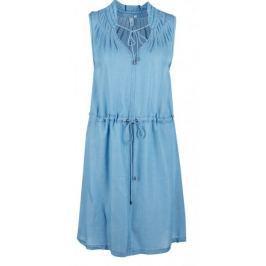 Q/S designed by dámské šaty 34 modrá
