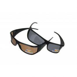 Saenger Specitec Brýle Pol-Glasses 1  jantar