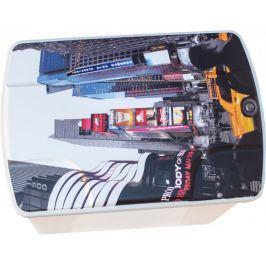 ArtPlast Miobox New York, vysoký