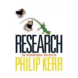 Kerr Philip: Research