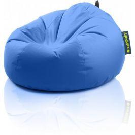 SakyPaky Sedací vak Želva modrá