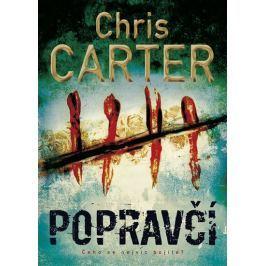 Carter Chris: Popravčí